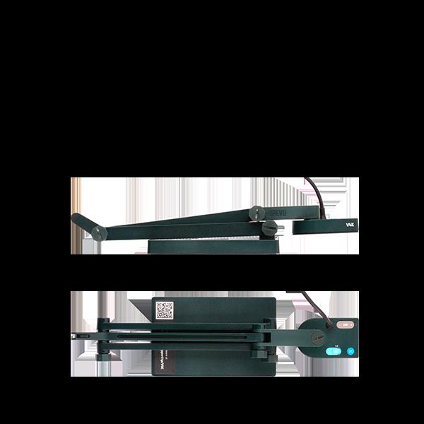 V4K USB Document Camera folded product image