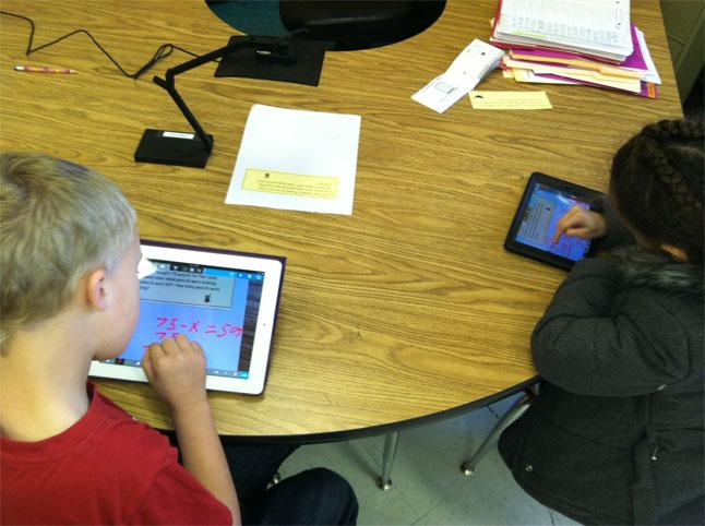 10 Great Classroom Activities Using iPad & Doc Cams