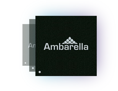 Performance boost with Sony CMOS image sensor and Ambarella SoC. Fast focus, low noise, excellent color reproduction.